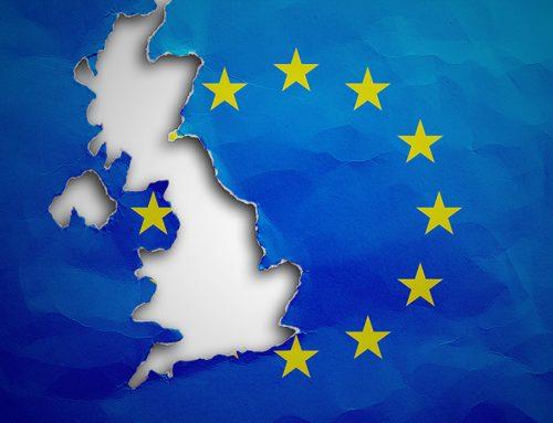 Was ist für Sie zu beachten? – Der Brexit